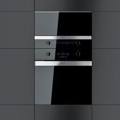 Nacar Appliance Product Design Pando PH oven