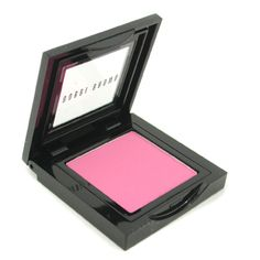 Bobbi Brown Blush (Pale Pink)   dupes are:   - NYX Blush (Pinky)  - ELF Studio (Pink Passion)