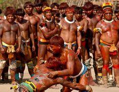 Índios do Brasil enfrentam riscos mais graves desde 1988 diz ONU