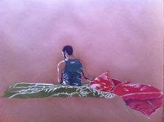 Galry #art #auroremarette #exposition #silencio #galerie #bic