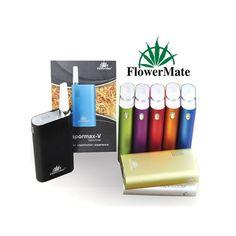 Vapormax-V Flowermate very good vaporizer!