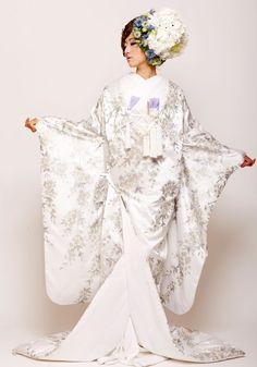 白無垢 桜