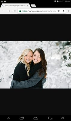 Photography pics, friendship photography, sister pictures, snow pictures, f Friendship Photography, Sister Photography, Best Friend Photography, Photography Pics, Senior Portrait Photography, Sister Pictures, Snow Pictures, Sister Pics, Friend Pictures