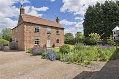 Truly stunning farmhouse for sale in Nottinghamshire