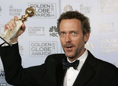 Hugh Laurie has told how starring in US medical drama House turned into a 'nightmare' despite him being the best-paid actor on TV. Jonathan Goldsmith, Scott Peterson, Jonbenet Ramsey, Miranda Hart, Walter Payton, Robert Duvall, House Md, Cameron Monaghan, Hugh Laurie