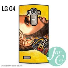 jason derulo art Phone case for LG G4 and other cases