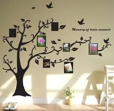 дерево на стене рисунок: 19 тыс изображений найдено в Яндекс.Картинках