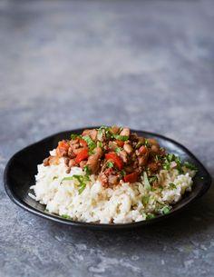 Chili con carne   K-ruoka #lihareseptit