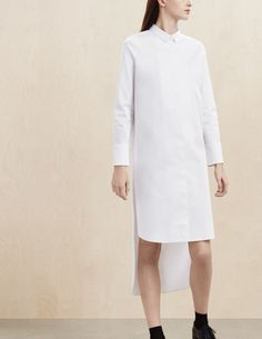 -- W.H.I.T.E. S.H.I.R.T. -- // Minimal Fashion, White Fashion, Timeless Fashion, White Outfits, Stylish Outfits, Fashion Outfits, Womens Fashion, White Shirts Women, Fashion Designer