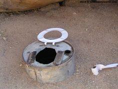Designer longdrop Toilets, South Africa, Stuff To Do, Campfires, Drop, Composting, Homeland, Outdoor Decor, Design