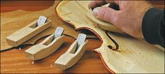 Japanese Shaping Planes - Woodworking                                                                                                                                                     More