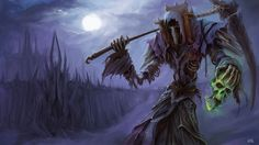 World of Warcraft Undead Warlock Awesome World of Warcraft images online
