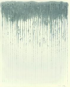 Kwon Young-Woo, Untitled, 1984, Gallery Hyundai