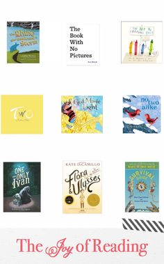 Unplugged gifts are some of our favorite things to give. This season we've rounded up some sweet children's favorites to share. Young readers will love these library building books.