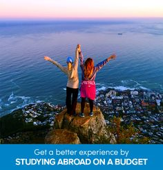 Reasons Why Studying Abroad Cheaply is More Authentic (And How You Can Do It!)