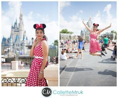 So much fun photographing my friends! Collette Mruk Photography Blog » Orlando, Florida Wedding and Senior Portrait Photographer, disney, magic kingdom, orlando senior portraits, walt disney world senior portraits, Boardwalk hotel portraits, class of 2015, Senior girl,