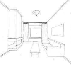 1000 images about tekenen on pinterest knutselen met for Cursus 3d tekenen interieur