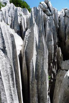 Velebit - Croatia (Valley of knives)
