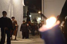 #SemanaSantaenAndalucía: Cartajima ( #Málaga)