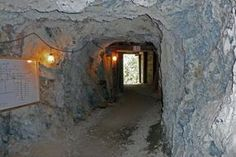 5. Explore an old silver mine.
