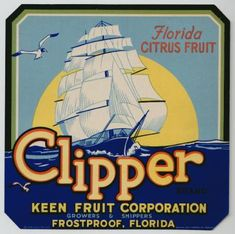 "DIAMOND /""R/"" ORIGINAL CRATE LABEL FLORIDA veggies 1940S WINTER GARDEN ROPER BROS."