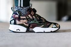 43b50ecbfdc7d6 AAPE by A Bathing Ape x Reebok Insta Pump Fury - Release Date -  SneakerNews.com