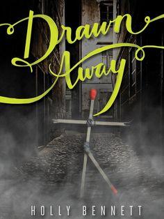 kawarthaREADS: Drawn Away. An excerpt from Peterborough writer Holly Bennett's seventh young adult novel.