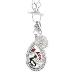 Head Over Heels in Love, $125. Origami Owl. 2016 Fall Collection. www.charminglocketsbyaline.origamiowl.com