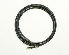 AIM NA3-R030 LAN Cable for Audio 3m Black Good Condition Free Shipping #AIM