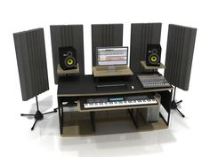 EQ Acoustics FreeSpace – Thomann Hungary