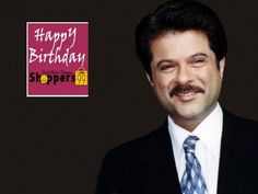 Shoppers99 wish a very Happy Birthday to the ‪#AnilKapoor ‪#‎HappyBirthdayAnilKapoor