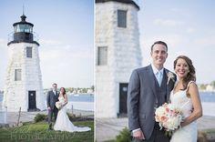 The Regatta Place Wedding in Newport, Rhode Island - Sarah Murray Photography