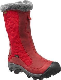 KEEN Footwear - Women's Betty Boot II