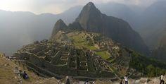 Hike the Salcantay trail to Machu Picchu.