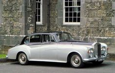 1964 Saloon (chassis CCL63) #RR