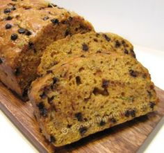 Pumpkin Zucchini Loaf Love it?  Pin it! Follow Spend With Pennies on Pinterest for more great recipes! This is a delicious hearty fall bread that my kids just love!  I had a surplus of zucchini in my garden this year but wanted a fall twist on a...