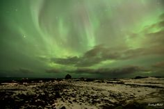 A Lifetime of Insight From One Day in Iceland (following your heart changes your life)