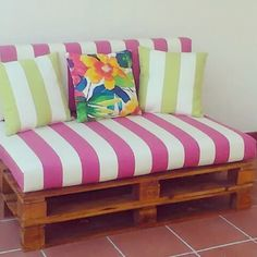 .  #palets #pallets #palletfurniture #palletwood