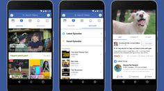 #facebook ofrece anuncios in-stream