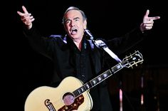 http://pinterest.com/pin/7248049375477855/ Chart Moves: Neil Diamond's 52nd Hit Album Debuts, 16-Year-Old Jacob Whitesides Makes Top 40 Bow