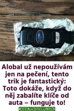 Funguje To, Jena, Automobile