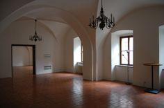 priestory Novomestskej radnice