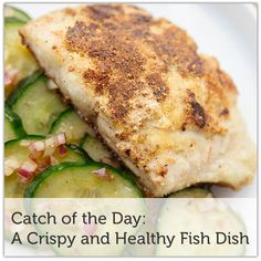 What's for dinner? Try this healthy and delicious fish dish from Best Life lead nutritionist Janis Jibrin's new book, The Pescetarian Plan.