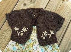Rejoice shrug. links to the FREE Pattern courtesy of talitha kuomi; thanks!