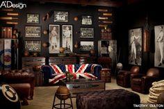 【特色風格】英國風再起,穿上國旗的英倫居家 裝飾技巧 | 愛設計A+Design線上誌 - 室內設計平台