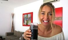 4 Things Happen When You Take Activated Charcoal (new blog about my 1st experience)