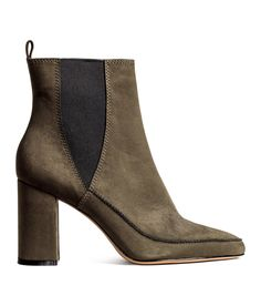 Ankle Booties | H&M Shoes