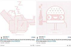"""Coca-Cola a lancé une campagne sur les réseaux sociaux: """"Make it happy Campaign"""". Celle-ci a pour but de valoriser le bonheur en détournants des tweets identifiés comme négatifs par Coca-Cola pour les rendre positifs. Cependant, le système avait des failles puisqu'il est réalisé par un algorithme automatique. David Lane, un nationaliste, a vu un de ses slogans nazis repris par la campagne. Du coup, Max Read, rédacteur en chef de Gawker a créé un compte """"MeinCoke"""" où ils tweeteaient des…"""