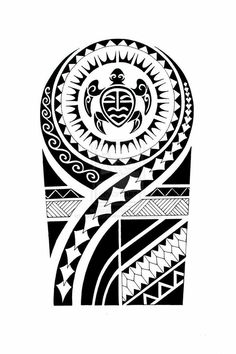 The tattoo maori , or Maori, is a part of the household of tribal tattoos . It takes its title from the Polynesian tribe maori , one of many indigenous peoples residing in Polynesia, New Kiss Tattoos, Maori Tattoos, Hawaiianisches Tattoo, Tribal Turtle Tattoos, Tattoo Tribal, Marquesan Tattoos, Tribal Tattoo Designs, Samoan Tattoo, Mandala Tattoo