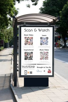 Mobile marketing and advertising #qrcode Guerilla Marketing, Marketing Logo, Email Marketing Strategy, Marketing And Advertising, Mobile Marketing, Digital Marketing, Business Marketing, Marketing Ideas, Technology Posters